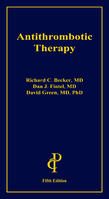 Antithrombotic Therapy, 5E Cover